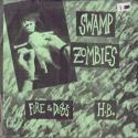 Swamp Zombies Fire Dogs/H.B...