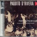Paquito D'Riv... Portraits of ...
