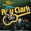 Clark, Roy Live From Aus...