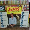 Presley, Elvi... Elvis For Eve...