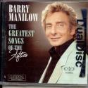 Manilow, Barr... The Greatest ...