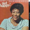 Fitzgerald, E... Get Happy!
