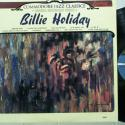 Holiday, Bill... Billie Holida...