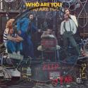 Who, The Who Are You